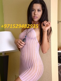 Female escort Nikki