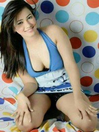 Female escort Simran